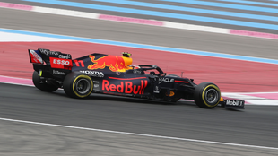 F1 French GP 2021