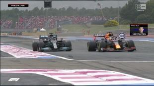 Un cero para Ferrari