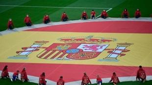 Lo mejor y lo peor del España - Polonia: Morata, de nuevo en el...