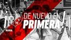 ¡El Rayo regresa a Primera! Historia de un sufrido ascenso