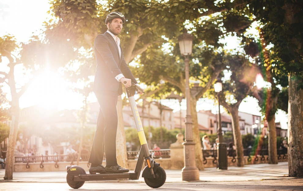 Patinetes - ciclistas - bicicletas - vehiculos de movilidad personal - VMP - controles de alcohol y drogas