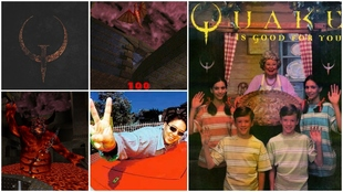 25 aniversario de Quake