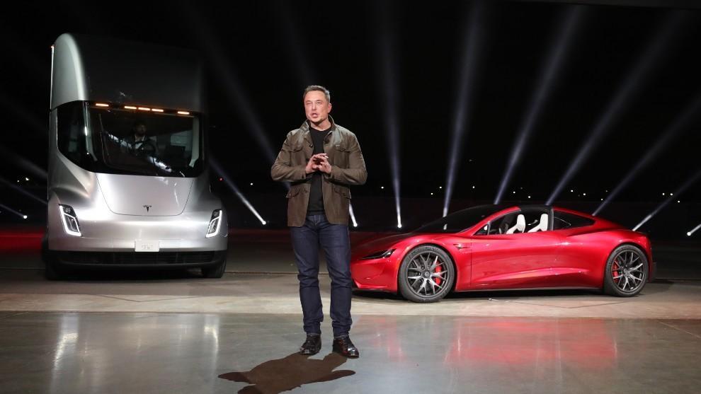 Kantar BrandZ - ranking - top 100 - empresas más valiosas - Tesla - Mercedes - BMW - Toyota