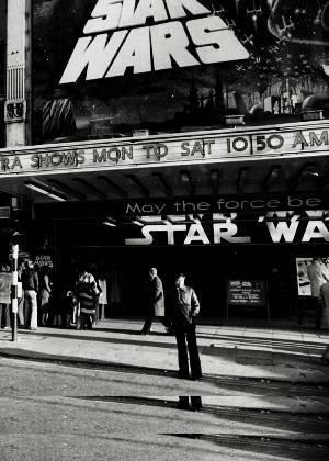 'Star Wars', la película favorita de los españoles, según un estudio