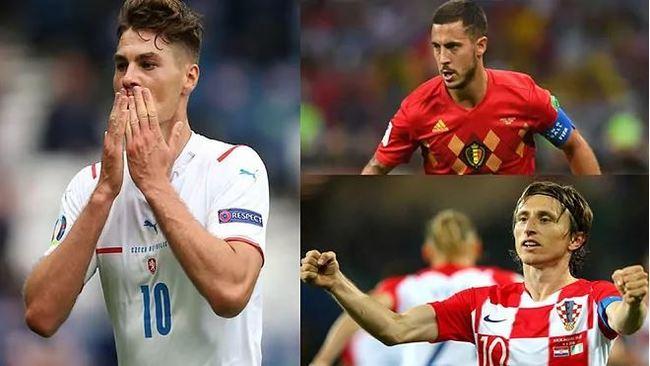 Lo que le espera a España si supera la final de Eslovaquia