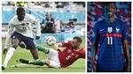 """La emotiva despedida de Dembélé de la selección francesa: """"Los obstáculos me hacen más fuerte"""""""