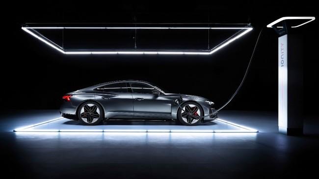 Audi - fin de los motores de combustión - 2026 - Audi solo hara...