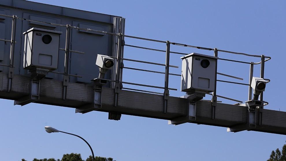 radares - dgt - 50 radares que más multan - excesos de velocidad - AEA - automovilistas europeos asociados