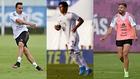 los mexicanos que jugaran la proxima temporada en laliga