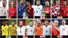 Los duelos de octavos que decidirán la Eurocopa