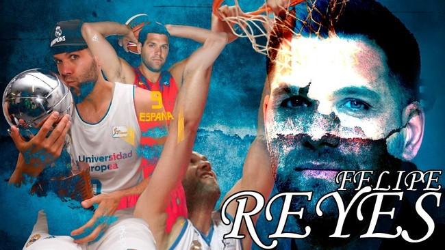 Montaje con imágenes de Felipe Reyes