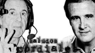 """Paco González: """"Se decía que García ayudaba a ciclistas en las cronos con el helicóptero"""""""