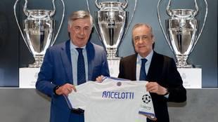 El overbooking del Madrid que preocupa a Florentino: ¿de qué 10 futbolistas prescindirías?