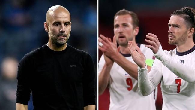 El Manchester City prepara una oferta por Grealish para 'romper' el mercado