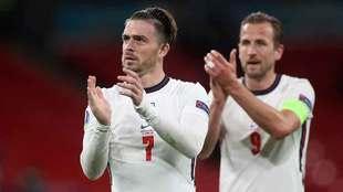 El Manchester City rompería el mercado con Grealish y Kane.
