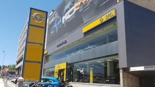Opel - Concesionario - Vigo - Stellantis