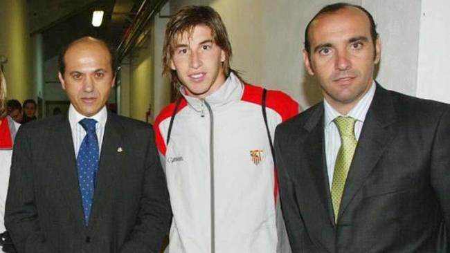"""""""Nos confundimos todos en el mensaje con Sergio Ramos"""""""