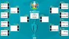 El camino a la final: Italia y Dinamarca ya esperan rivales