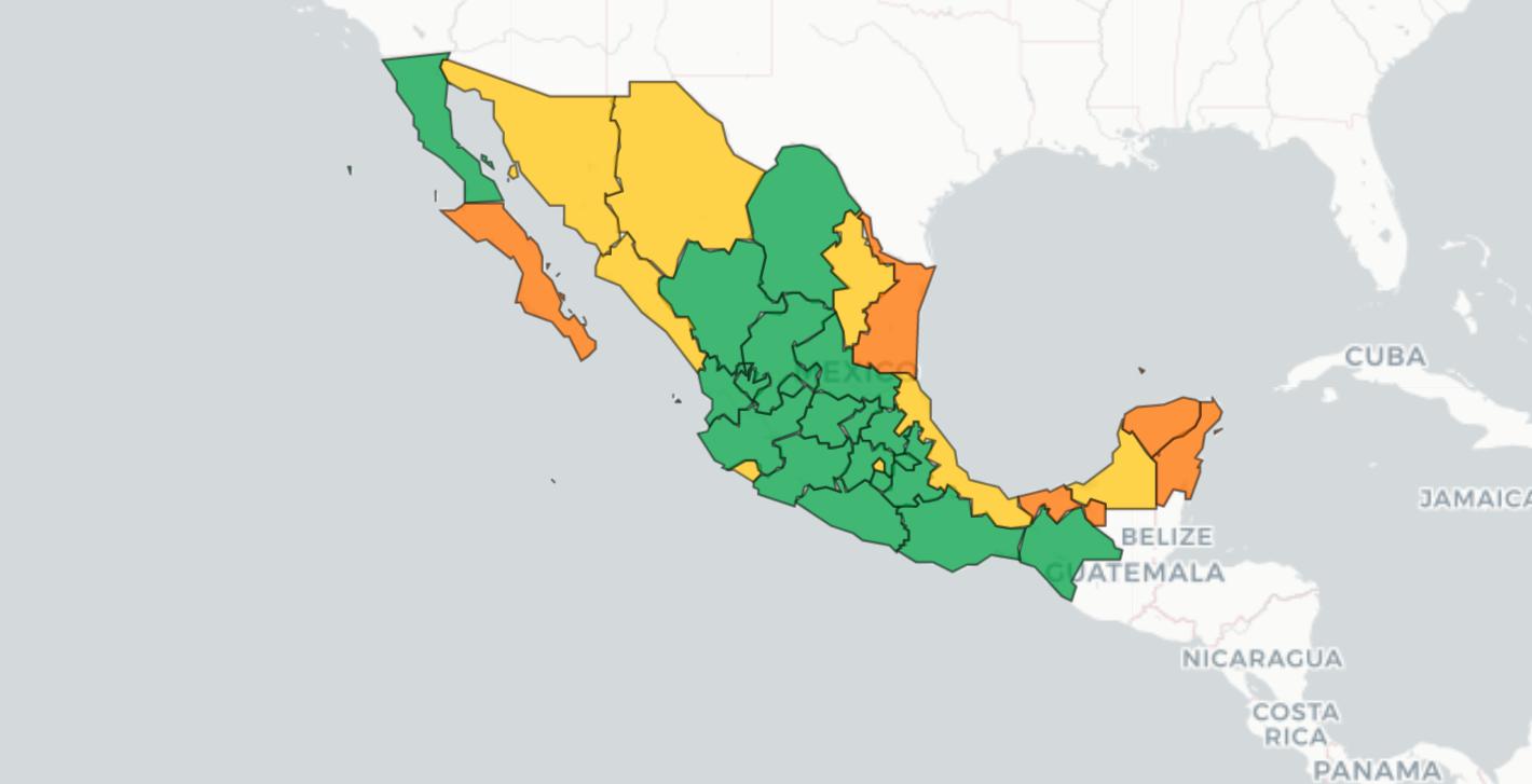 Vacuna Covid-19 México este 29 de junio: ¿Cuántas dosis se han aplicado y cuántos casos de coronavirus van al momento?