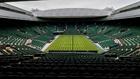 La jornada inaugural de Wimbledon, en directo.