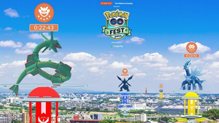 festival pokemon go legendarios