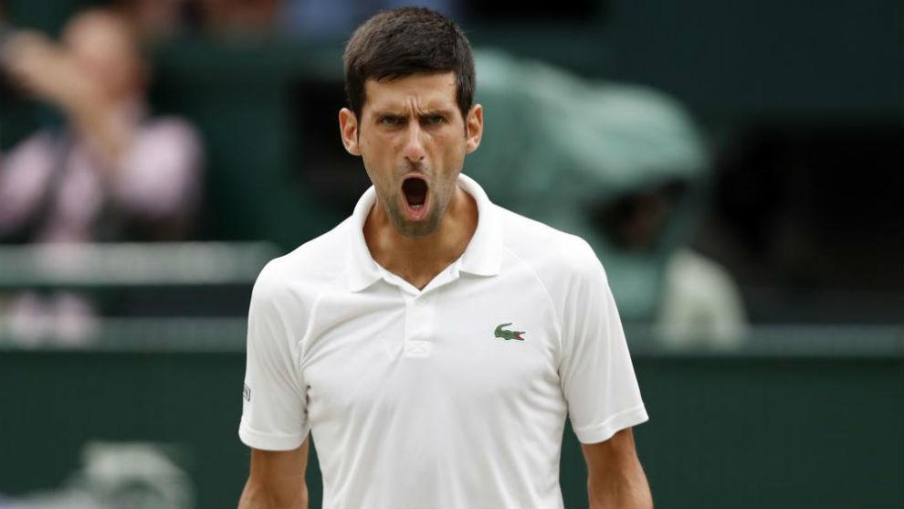 Día 5 de Wimbledon: resumen y resultados