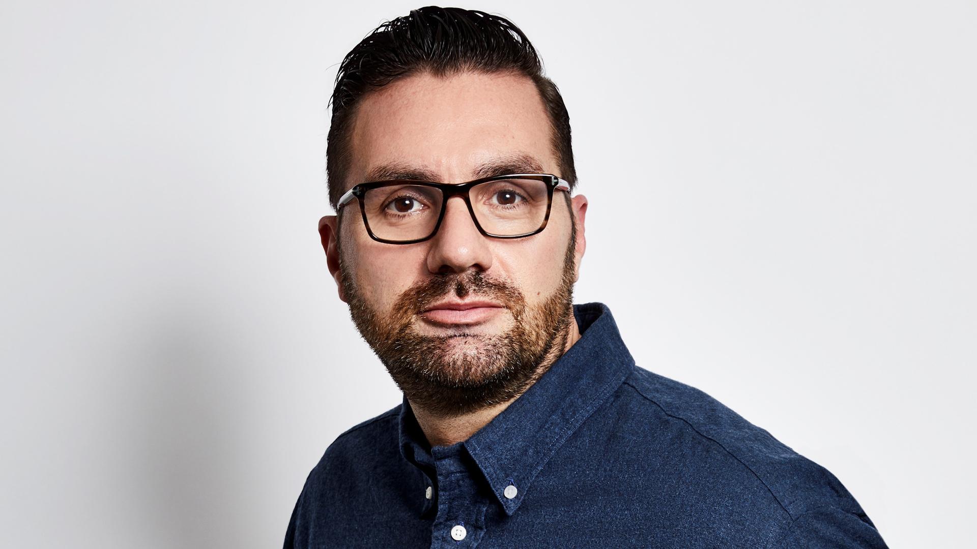 Damian Burns, Vicepresidente de Twitch