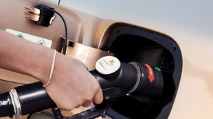 Hidrogenera - Pila de combustible - Repostaje