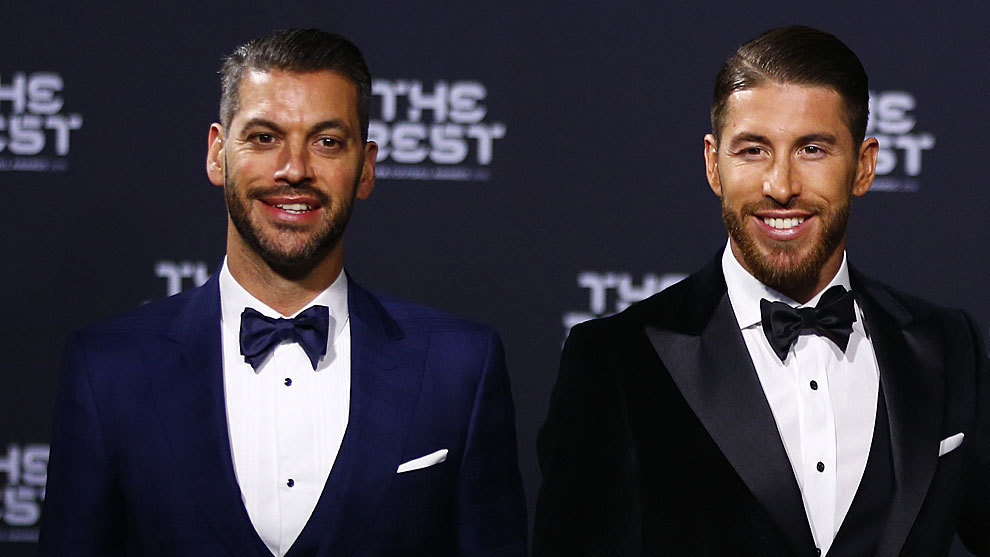 René y Sergio negocian con el PSG.