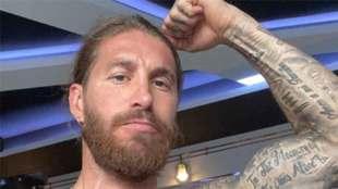 Ramos y PSG negocian su llegada a París.