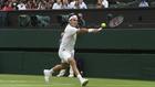 Otro francés en el camino de Federer