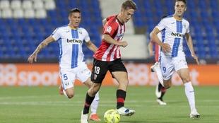 Paulino, nuevo fichaje del Málaga CF.
