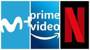 Estrenos de series en julio 2021: Netflix, Movistar+, HBO, Prime Video...