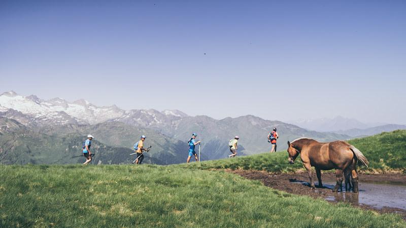 Carrera Val d'Aran by UTMB