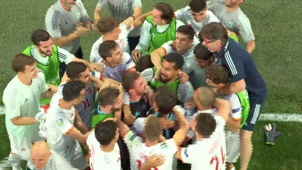 [HILO ÚNICO] Eurocopa 2020 (11 de junio y el 11 de julio de 2021) - Página 9 16252514194518