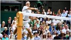 Federer cede un set