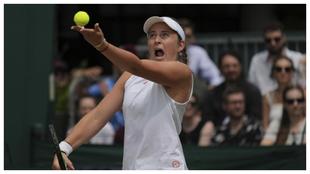 """Lío gordo en Wimbledon: """"No puedes llamarme mentirosa delante de todo el mundo"""""""