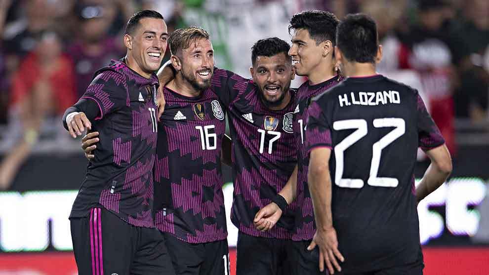 Partidos de hoy: México vs Nigeria: Resumen, resultado y goles del partido  amistoso de la selección mexicana | Marca
