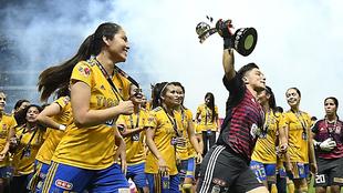 Conoce el calendario del Apertura 2021 de la Liga MX Femenil