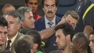 """Mourinho: """"Con Tito Vilanova el que fallé fui yo, la imagen negativa quedará para siempre"""""""