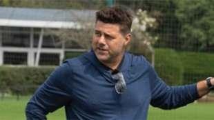Así sería la alineación de Pochettino con Ramos en el PSG.