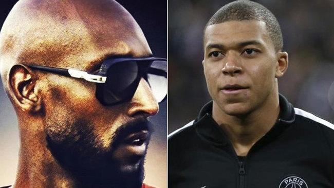 """La carta más directa de Anelka a Mbappé: """"Si quieres ganar el Balón de Oro..."""""""