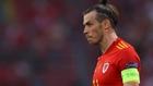 Bale, retirada de clubes pero no de la selección