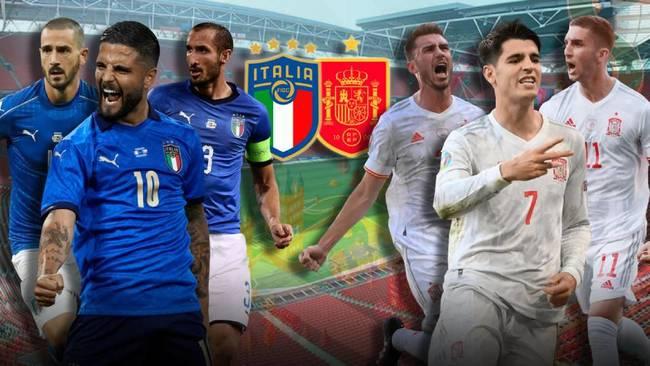 Italia-España, en directo: ¿quién jugará por Sarabia?