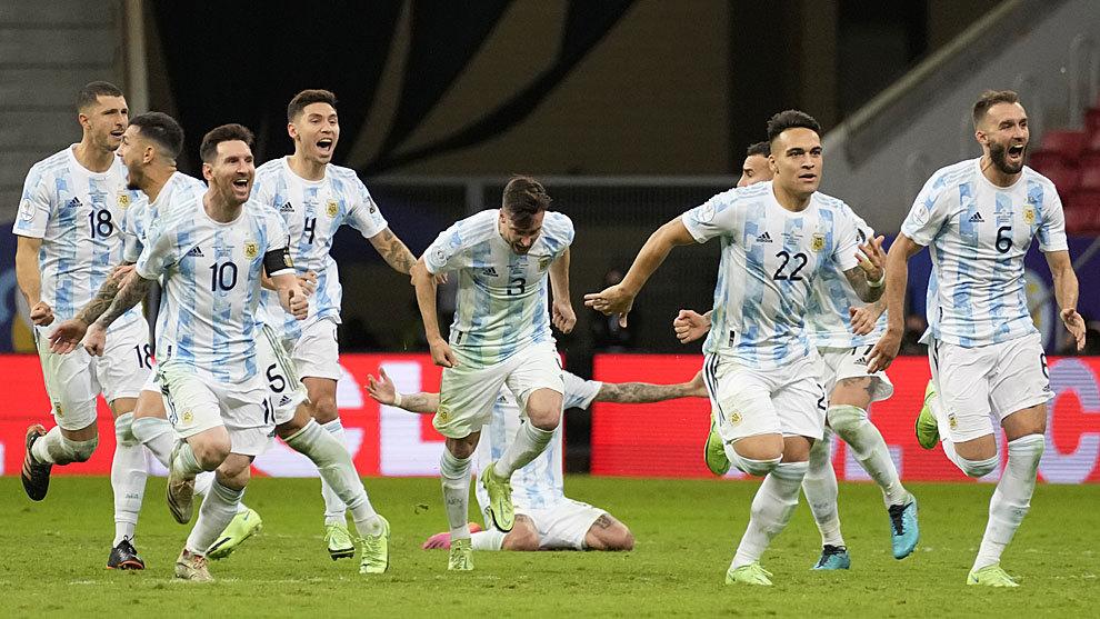 Messi ya tiene su final