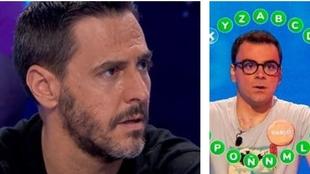 Alberto Alfonsín trata de ser otro 'Pablo Díaz' en...