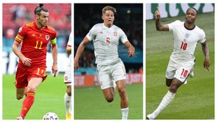 En directo:  Marcos Llorente, Fabián, Sterling duda con el Madrid...