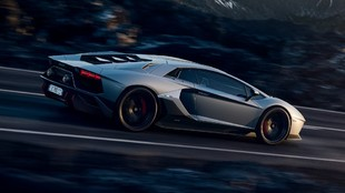 Lamborghini Aventador Ultimae - LP 780-4 - V12 - el ultimo Aventador -...