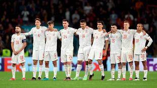 Spain Euro 2020