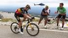 Pogacar acaricia el Tour tras la escabechina del Mont Ventoux